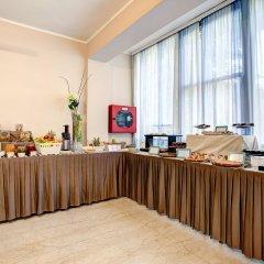 Отель Cimarosa Италия, Риччоне - отзывы, цены и фото номеров - забронировать отель Cimarosa онлайн питание фото 3
