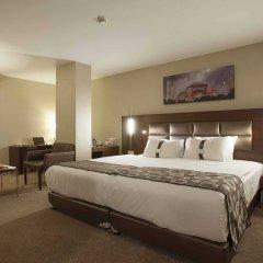 Отель Holiday Inn Gebze - Istanbul Asia Гебзе
