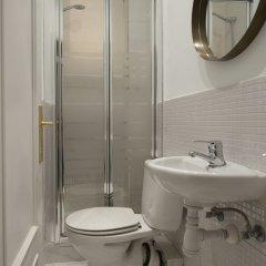 Отель Apartamento Templo de Debod II ванная фото 2