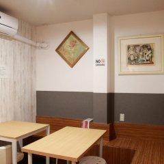 Отель Stay Miya Япония, Тэндзин - отзывы, цены и фото номеров - забронировать отель Stay Miya онлайн комната для гостей