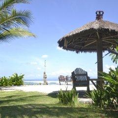 Отель Bayshore Villas Candi Dasa Индонезия, Бали - отзывы, цены и фото номеров - забронировать отель Bayshore Villas Candi Dasa онлайн пляж