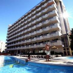 Отель Ohtels Playa de Oro Испания, Салоу - 7 отзывов об отеле, цены и фото номеров - забронировать отель Ohtels Playa de Oro онлайн с домашними животными
