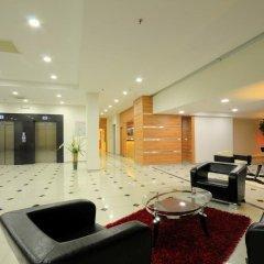 Volley Hotel Ankara Турция, Анкара - отзывы, цены и фото номеров - забронировать отель Volley Hotel Ankara онлайн интерьер отеля фото 3
