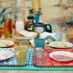 Гостиница Italian rooms Pio on Griboedova 35 питание