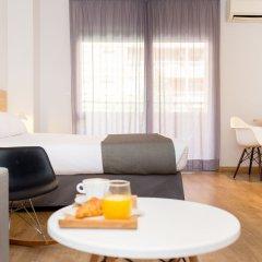 Отель Rooms Ciencias Испания, Валенсия - 1 отзыв об отеле, цены и фото номеров - забронировать отель Rooms Ciencias онлайн в номере фото 2