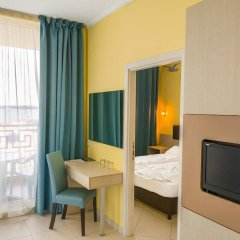 Blue Pearl Hotel- Ultra All Inclusive удобства в номере