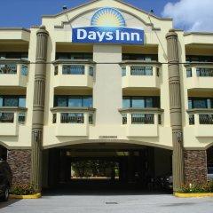 Отель Days Inn Guam-tamuning Тамунинг вид на фасад