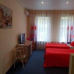 Argus Hotel on Taganka Москва фото 2