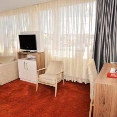 Gurkent Hotel Турция, Анкара - отзывы, цены и фото номеров - забронировать отель Gurkent Hotel онлайн удобства в номере