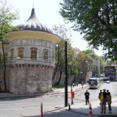 Art-ist Apart Турция, Стамбул - отзывы, цены и фото номеров - забронировать отель Art-ist Apart онлайн спортивное сооружение