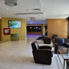 Отель Edward Hotel North York Канада, Торонто - отзывы, цены и фото номеров - забронировать отель Edward Hotel North York онлайн интерьер отеля фото 2
