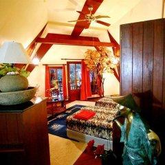 Отель Coco Palace Resort Пхукет удобства в номере