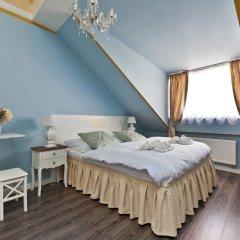 Апартаменты Cathedral Prague Apartments комната для гостей фото 2