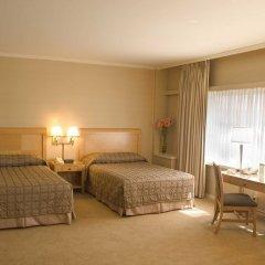 Отель Wilshire Grand США, Лос-Анджелес - отзывы, цены и фото номеров - забронировать отель Wilshire Grand онлайн комната для гостей