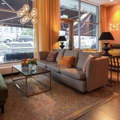 Отель Best Western Plus Time Стокгольм интерьер отеля фото 3
