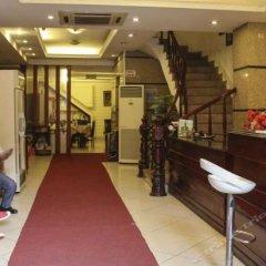 Отель A25 – Luong Ngoc Quyen Ханой спа