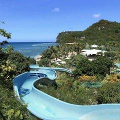 Hotel Nikko Guam бассейн фото 2
