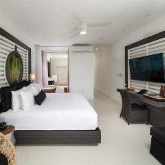 S Hotel Jamaica комната для гостей фото 4