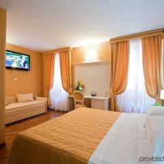 Отель Relais Fontana di Trevi фото 16