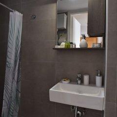 Отель Acro And Polis Афины ванная