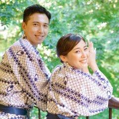 Отель Tsuetate Onsen Izumiya Минамиогуни детские мероприятия