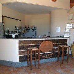 Отель Agriturismo La Casa Di Botro Ботричелло гостиничный бар