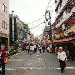 Отель KITSUNE SHIPPO - Hostel Япония, Токио - отзывы, цены и фото номеров - забронировать отель KITSUNE SHIPPO - Hostel онлайн фото 5