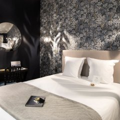 Отель Hôtel Mathis Франция, Париж - отзывы, цены и фото номеров - забронировать отель Hôtel Mathis онлайн комната для гостей фото 3