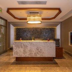 Feri Suites Турция, Стамбул - отзывы, цены и фото номеров - забронировать отель Feri Suites онлайн интерьер отеля