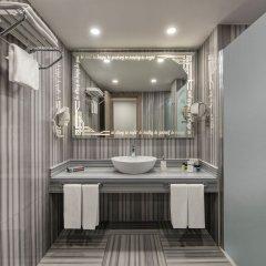 Отель Delphin BE Grand Resort ванная