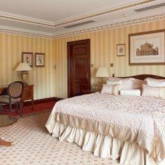 Отель Hyatt Regency London - The Churchill комната для гостей