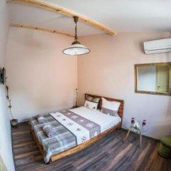 Отель Guest House The Old House Болгария, Пловдив - отзывы, цены и фото номеров - забронировать отель Guest House The Old House онлайн сейф в номере