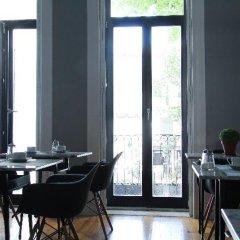 Отель Porto Music Guest House питание фото 3