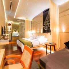 Отель Sawasdee Village 4* Стандартный номер с различными типами кроватей