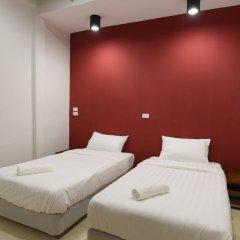 Peace Factory Hostel Бангкок комната для гостей фото 4