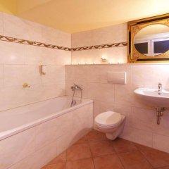 Отель Riverside Royal Hotel Германия, Берлин - отзывы, цены и фото номеров - забронировать отель Riverside Royal Hotel онлайн ванная