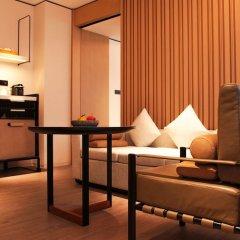Отель Kapok Shenzhen Luohu Китай, Шэньчжэнь - отзывы, цены и фото номеров - забронировать отель Kapok Shenzhen Luohu онлайн фото 11