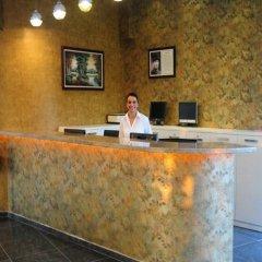 Han Deluxe Hotel интерьер отеля фото 3
