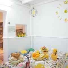 Отель D Wan Guest House Португалия, Пениче - отзывы, цены и фото номеров - забронировать отель D Wan Guest House онлайн питание фото 2