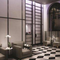 Отель Morgans Hotel - A Morgans Original США, Нью-Йорк - отзывы, цены и фото номеров - забронировать отель Morgans Hotel - A Morgans Original онлайн ванная