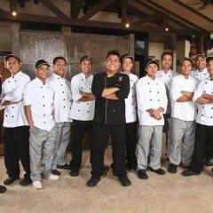 Отель Two Seasons Boracay Resort развлечения