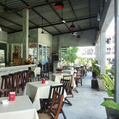Отель Baan Suan Ta Hotel Таиланд, Мэй-Хаад-Бэй - отзывы, цены и фото номеров - забронировать отель Baan Suan Ta Hotel онлайн питание фото 2