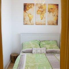 Отель Messe Apartment Jessy Германия, Нюрнберг - отзывы, цены и фото номеров - забронировать отель Messe Apartment Jessy онлайн комната для гостей фото 2