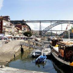 Sheraton Porto Hotel & Spa спортивное сооружение