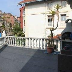 Отель Apartamentos Vintage Menéndez Pelayo балкон