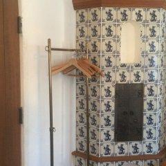 Отель Pension Lindenbaum Хакуба ванная