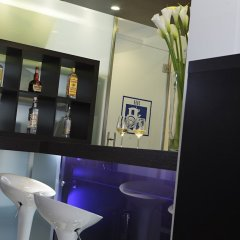 Hotel Roberta гостиничный бар