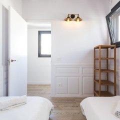 Отель BirdHouse Испания, Барселона - отзывы, цены и фото номеров - забронировать отель BirdHouse онлайн комната для гостей фото 5