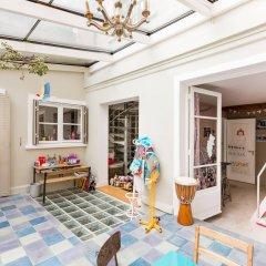 Отель onefinestay - Batignolles Apartments Франция, Париж - отзывы, цены и фото номеров - забронировать отель onefinestay - Batignolles Apartments онлайн детские мероприятия