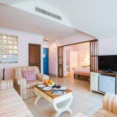 Отель Horseshoe Point Pattaya комната для гостей